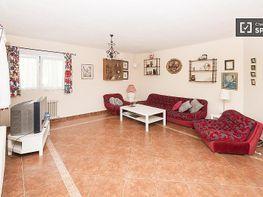 Apartament a compartir calle Calle Cea, Madrid - 409016460
