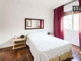 Apartment in miete in calle Calle Hermosilla, Lista in Madrid - 196536583