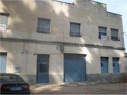 Local en alquiler en calle Nuestra Señora del Loreto, Biar - 136249003