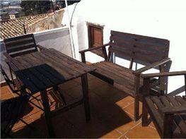 Casa adosada en venta en Biar - 136249675