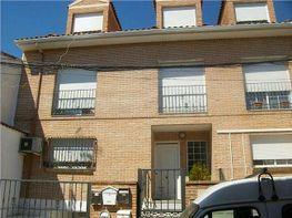 Dúplex en venta en calle Los Morenos, Seseña - 355119694