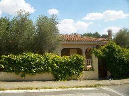 Chalet en venta en calle Roma, Casar (El) - 317881486
