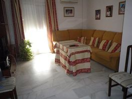 Petit appartement de vente à calle V Centenario, Sanlúcar de Barrameda - 358589488