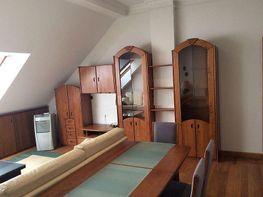 Apartamento en alquiler en calle García Barbón, Calvario-Santa Rita-Casablanca e