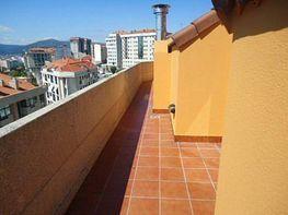 Ático en alquiler en calle Aragón, Travesía de Vigo-San Xoán en Vigo