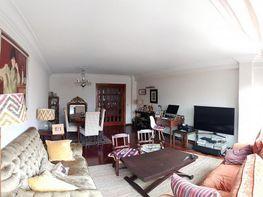 Piso en venta en calle Progreso, Calvario-Santa Rita-Casablanca en Vigo