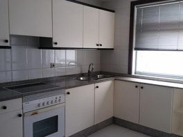 Piso en alquiler en calle Doblada, Calvario-Santa Rita-Casablanca en Vigo