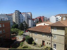 Piso en alquiler en calle Traviesas, As Travesas-Balaídos en Vigo