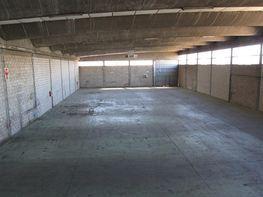 Nau industrial en lloguer calle Marruecos, Estación a Alcalá de Henares - 136655248