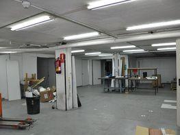 Nau industrial en lloguer calle Otoño, Torrejón de Ardoz - 137105119