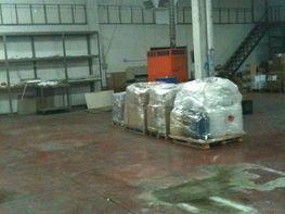 Nau industrial en lloguer calle Caucho, Torrejón de Ardoz - 137106846