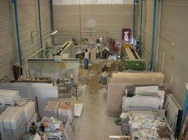 Nau industrial en venda calle Ossa, Loeches - 137116236