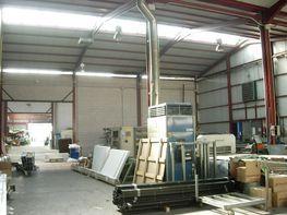Nau industrial en lloguer calle Abedul, Arganda del Rey - 137188745