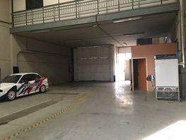 Planta baja - Nave industrial en alquiler en calle Cebada, Sur en Leganés - 236865744