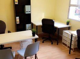 Oficina - Oficina en alquiler en calle San Jaime, Casco Histórico de Vallecas en Madrid - 363128039