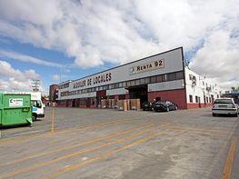 Patio - Local en alquiler en calle Arboleda, Casco Histórico de Vallecas en Madrid - 393296830