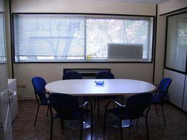 Despacho - Despacho en alquiler en calle Monforte de Lemos, Pilar en Madrid - 230369536