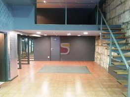 Foto del inmueble - Local comercial en alquiler en Vigo - 383590475