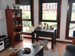 Foto del inmueble - Piso en venta en calle Av Peinador, Vigo Casco Urbano en Vigo - 138162944