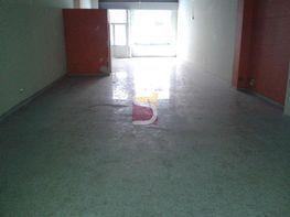 Foto del inmueble - Local comercial en alquiler en Calvario-Santa Rita-Casablanca en Vigo - 403540154