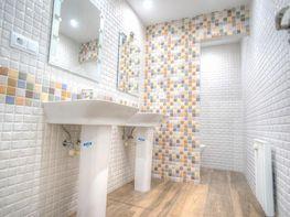 Foto - Piso en alquiler en calle Recoletos, Recoletos en Madrid - 312594471