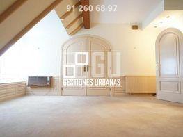 Foto - Ático en alquiler en calle El Viso, El Viso en Madrid - 389500150