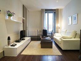Apartamento en alquiler en calle Justicia, Justicia-Chueca en Madrid