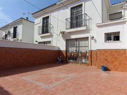 Casa adosada en venta en calle Delicias, Rural en Jerez de la Frontera - 344557720