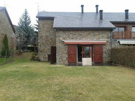 Casa adosada en venta en Llivia - 358548552