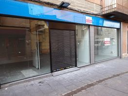 Local en alquiler en calle Hospital, Pinto - 243690295