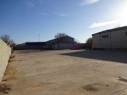 Fabrikationshalle in verkauf in polígono Aymar, San Martín de la Vega - 249655355