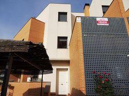 Casa adosada en venta en calle Hospitalvaldemoro, Valdemoro - 232213480