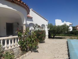 Casa en venta en calle Mar, Ametlla de Mar, l