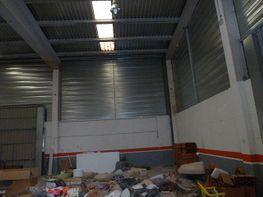 Fabrikationshalle in miete in calle Francisco Medina y Mendoza, Guadalajara - 328779232