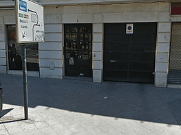 Garatge en lloguer calle Virgen del Patrocionio, Triana a Sevilla - 418369841
