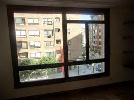 - Piso en alquiler en calle Pintor Laxeiro, Vigo Casco Urbano en Vigo - 279862425