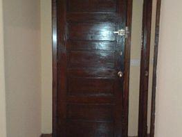 Piso en alquiler en calle Pi y Margall, Vigo Casco Urbano en Vigo - 292785786