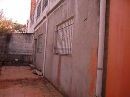 Bajo en alquiler en calle Igrexa Roteasoia, Coruxo-Oia-Saians en Vigo