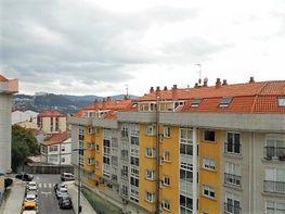 Piso en venta en calle Pintor San Luis, Calvario-Santa Rita-Casablanca en Vigo