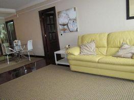 Apartamento en alquiler en calle Eduardo Iglesias E, Vigo