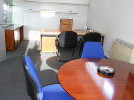 Oficina en alquiler en calle Epalza, Uribarri en Bilbao - 328791651