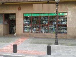 Local en alquiler en calle Cosme Echevarrieta, Abando en Bilbao - 328790757