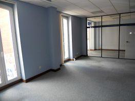 Oficina en alquiler en calle Henao a, Abando en Bilbao - 328787967