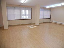 Oficina en alquiler en calle Barroeta Aldamar, Abando en Bilbao - 328788132