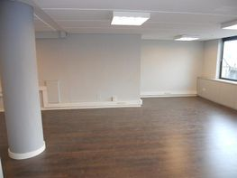 Oficina en alquiler en calle Gran Via de Don Diego Lopez de Haro, Abando en Bilbao - 339216068