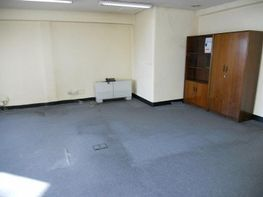 Oficina en alquiler en calle Cardenal Gardoqui, Abando en Bilbao - 381695481