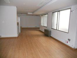 Oficina en alquiler en calle Ledesma, Abando en Bilbao - 328792572