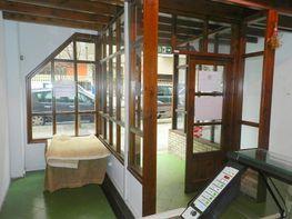 Detalles - Local comercial en alquiler en calle Floranes, Centro en Santander - 244761558