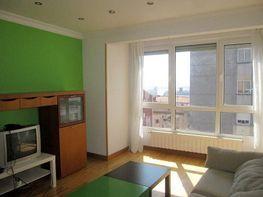 Petit appartement de vente à calle Fernando VI, Calle Alta à Santander - 153628266