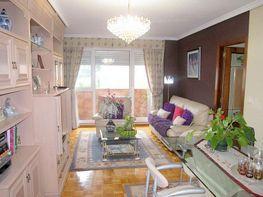 Wohnung in verkauf in calle Luis de la Sierra Cano, Solares - 207662695